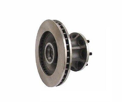 Disc Brake Rotor OPparts Fits Chevrolet Express 3500 G30 GMC G3500 Savana 3500