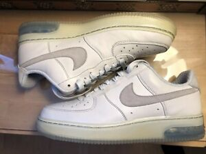 Details about Air Force 1 Supreme Low ID 21 Mercer Bespoke Try Ons Premium Samples Clot X Off