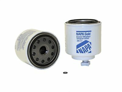 3617 Napa Gold Fuel Filter(33617 WIX)Fits 7.3 Ford Powerstroke, International