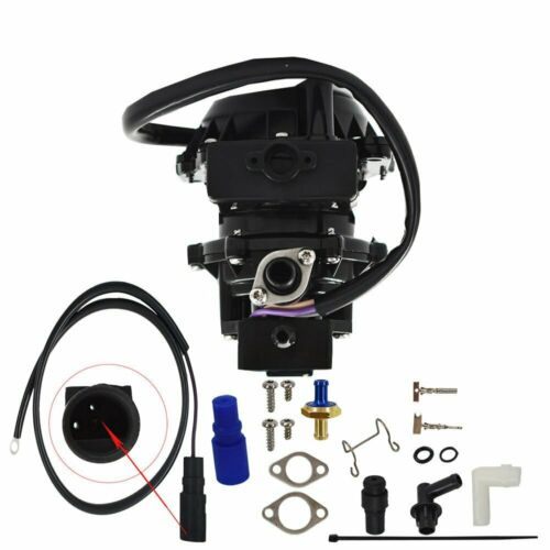 50hp Fit for Johnson//Evinrude// VRO Fuel //Oil Injection Pump Kit 5007421 40hp