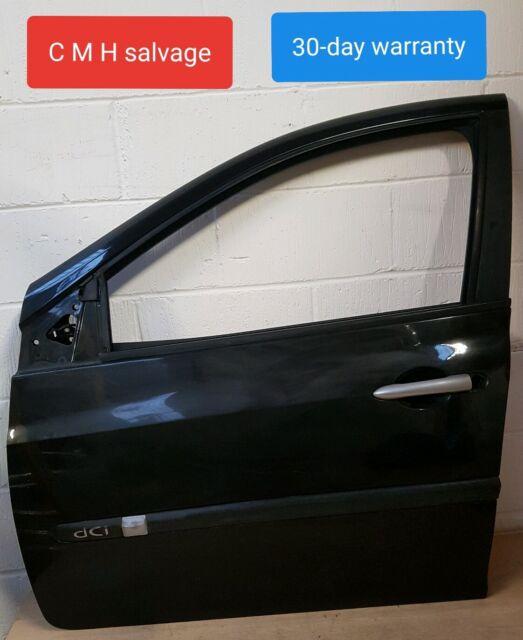 RENAULT CLIO 2008 PASSENGER SIDE REAR RUBBER DOOR SEAL 5 DOOR