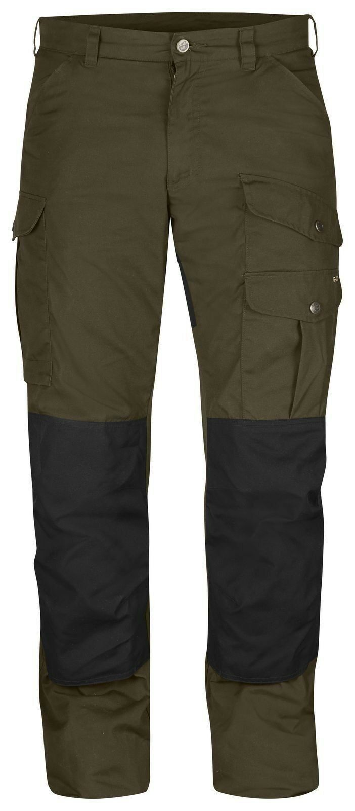 Western Räven Barents Pro Winter outdoorhose  Trekking Pants 81144 Size 48 Dark Olive  free shipping