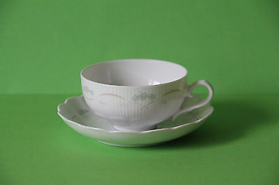 Kaiser Romantica Marseille Untertasse für Teetasse Friesentasse Tasse 12,2 cm