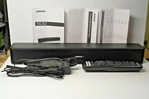Bose-Solo-5-TV-Sound-System-Black