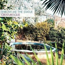 *STILL-SEALED* CREATURESQUE - Throw Me the Statue (2009) 12in LP