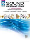 Sound Innovations for Concert Band, Bk 1: A Revolutionary Method for Beginning Musicians (E-Flat Alto Clarinet), Book, CD & DVD by Robert Sheldon, Peter Boonshaft, Dave Black, Bob Phillips (Paperback / softback, 2010)