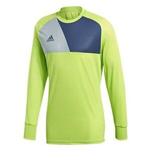 Details about adidas Assita 17 SOLAR SLIME Goalkeeper Jersey | CV7750 Size Medium / XL