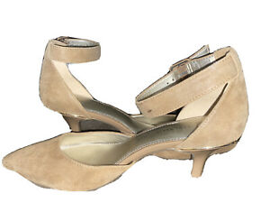 Kors By Michael Kors Vail Patent Leather Wedge Pumps in