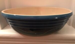 Image Is Loading Le Creuset Large Stoneware Oval Serving Bowl 29cm