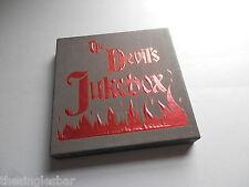 """Devil's Jukebox - 1989 Blast First 10x7"""" Box Set Sonic Youth Big Black"""