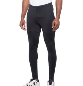 Pearl Izumi Select Escape Black Thermal Bike Tight Men's Size XL 76512