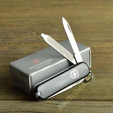 Victorinox Signature Black Handle Swiss Army Knife Multi-Tool 54093