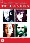 to Kill a King 6867449007090 DVD Region 2