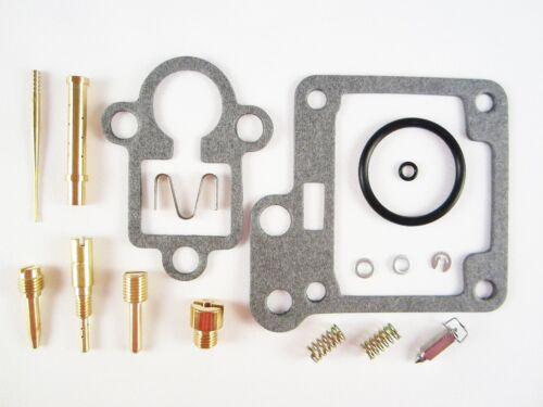 Carburetor Rebuild Kit For Yamaha YFM80 Moto 4 Badger 80 YFM80R YFM80W Raptor 80