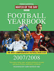 Interact's Match of the Day Football Yearbook: 2007-08 by Terry Pratt (Paperback, 2007)