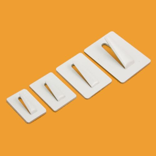 Conduit Sleeving Tubing Cable Self Adhesive Steel Clips Fasteners for Wire