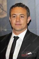 Warren Brown : British TV Actor