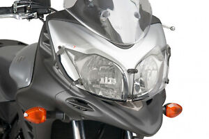 PUIG-HEADLIGHT-PROTECTOR-SUZUKI-DL650-V-STROM-12-16-CLEAR