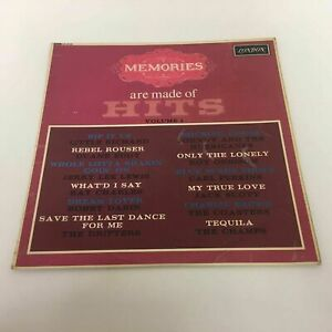 Memories-Are-Made-Of-Hits-Volume-1