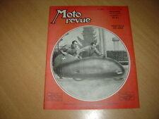 Moto revue N° 1032 du 12 mai 1951:Ardie 250.Montreuil