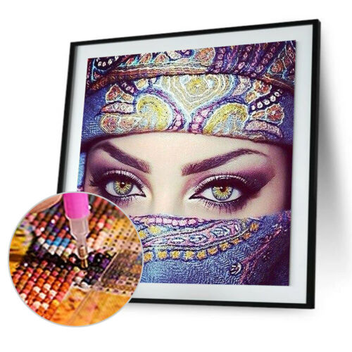 Full Drill 5D Diamond Painting Home Art Handicraft Embroidery Cross Stitch Kit