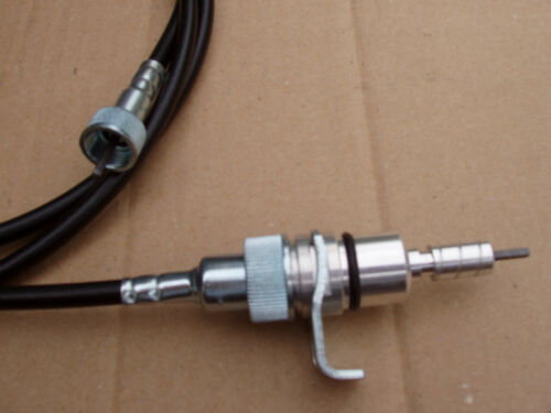 """62 63 64 65 66 67 68 69 70 FORD PICK UP SPEEDOMETER CABLE 102/"""" EXTRA LONG"""