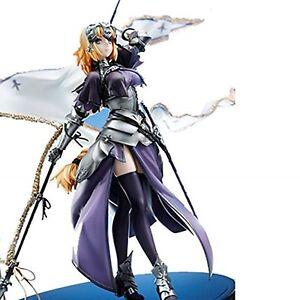 Kadokawa-Limitado-Ruler-Jeanne-D-039-Arc-Fate-Grand-Orden-1-7-Figuras-Japon-Used