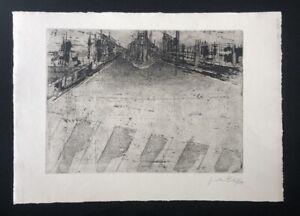 Joachim-Palm-Zebrastreifen-Radierung-1967-handsigniert-und-datiert