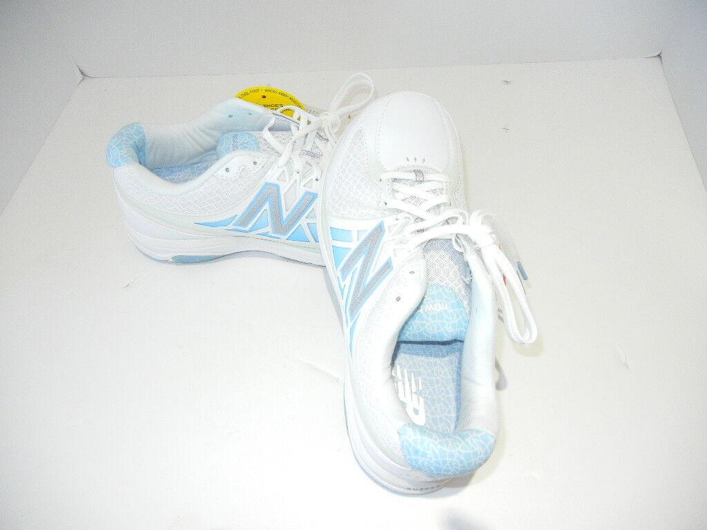 New Balance femmes  WW847WTV2 Walking Shoe  blanc  New in the Box  69.99
