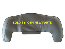 Convertible Genuine Hard Boot Cover Dust Toneau 1994 2004 Ford Mustang