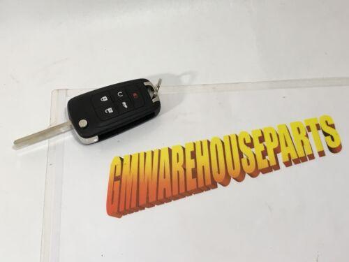 Chevrolet GM OEM 10-15 Camaro Keyless Entry-Key Fob Remote Transmitter 23335584