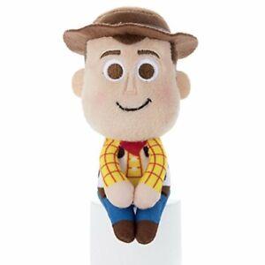 Disney-character-034-Chokkorisan-034-Sheriff-Woody-Pride-plush-doll-Toy-Story