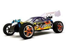 RC Buggy HSP Grampus Racing Pro 1:10 Brushless 2,4 Ghz 70 kmh 4WD Allrad 3500mAh