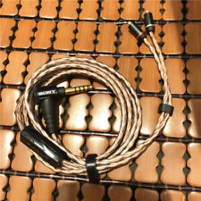 Sony Muc-m12sb1 Replacement Headphone Cable XBA Series 4.4mm