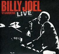 Billy Joel - 12 Gardens Live [new Cd] on Sale