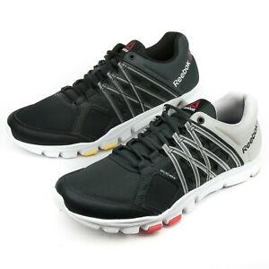 Details zu Reebok YourFlex Train 8.0 Herrenschuhe Training Fitness Sportschuhe Sneaker