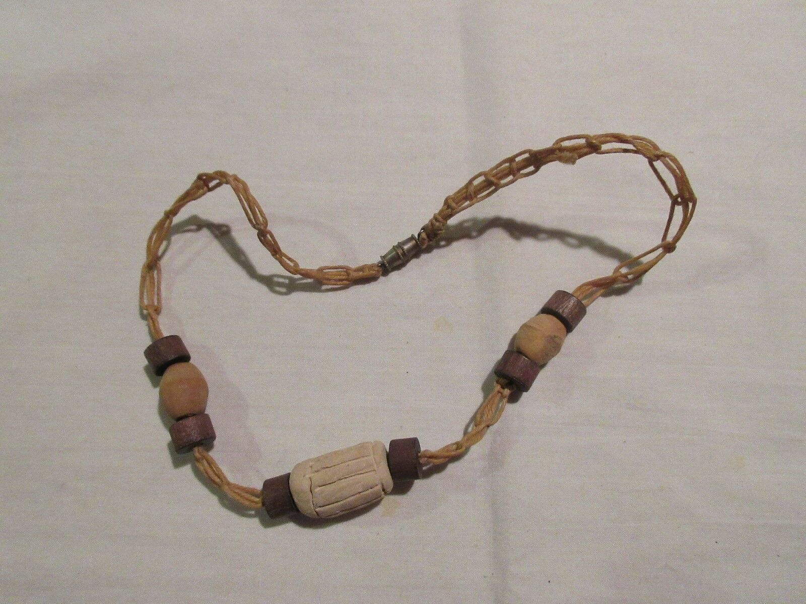 Necklaces, 3 Ladies Beaded Designer Necklaces