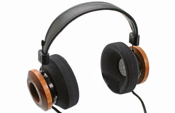 HiFi / DJ hovedtelefoner, Andet mærke, Grado pads