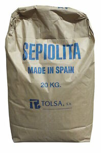 SEPIOLITA-SEPOLITA-PREMIUM-CHINCHILLA-DEGU-ANIMAL-BATH-SAND-DUST-20-KG-BULK-NEW