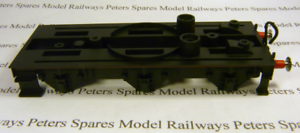 Red Lining Hornby X6642 Class 49xx 4900 Hall Tender Underframe Assembly