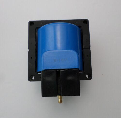 1991-1995 FORD 5.0L 302 BLACK EFI DISTRIBUTOR BLUE 48,000 HI OUTPUT EFI COIL