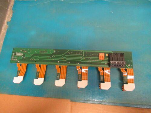 WEDECO ARTIKEL CIRCUIT BOARD CARD LMS-FLEX006A LMS-FLEX006 USED