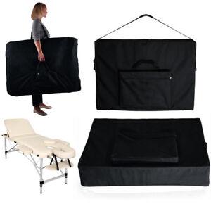 Image Is Loading Portable Nylon Carry Bag Case For Folding Massage