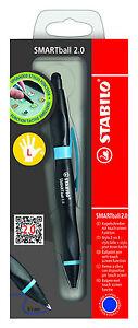 Stabilo-Smartball-2-0-Ballpoint-Pen-Stylus-Tip-Touch-Sscreen-Pen-R-amp-L-Handed