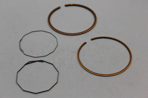 NOS YAMAHA DT2 DT3 RT2 RT3 4TH O//S 1.00 PISTON RING SET PART# 311-11610-40-00