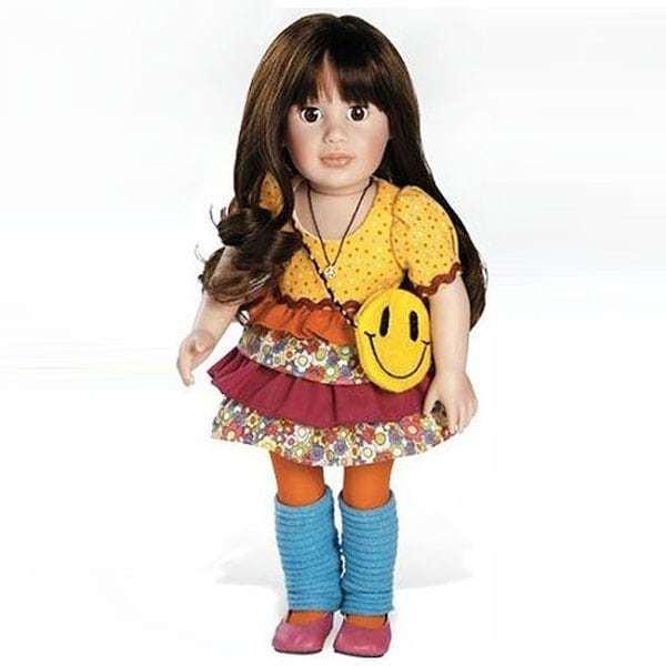 Agreeail, 45.7cm 4 Ever  Friends Bambola di Adora  negozio online