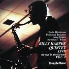 On Tour Vol.2 von Billy Quintet Harper (2008)