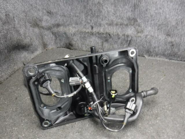 14 Ducati Panigale 899 Throttle Body Sub Harness 430