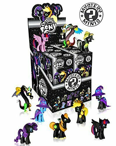 Diverdeimentoko My Little Pony Mystery  Mini Series 2 azione Case QTY 12 cifras  qualità di prima classe