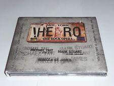 hero the rock opera